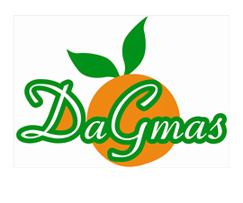 logo Dagmas